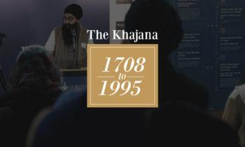 The Khajana